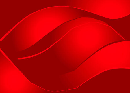 Abstract waves background for your design Vector