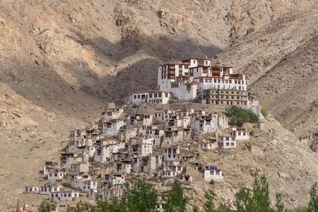leh: Chemrey Monastery, Leh Ladakkh, India