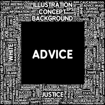 advise: ADVISE