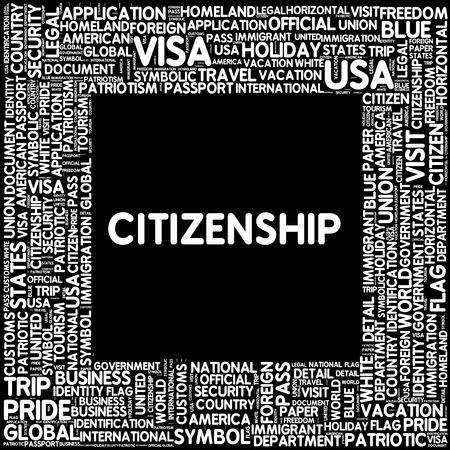 citizenship: CITIZENSHIP