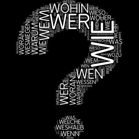 know how: Word cloud - question