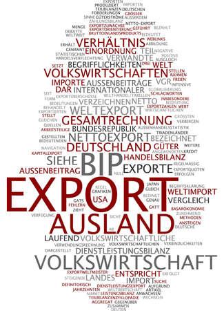 Word cloud - export