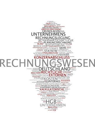 accountancy: Word cloud - accounting