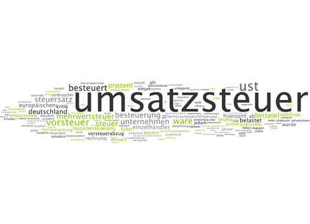 indirect: Word cloud - sales tax