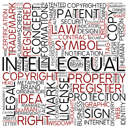 intellectual: Word cloud - intellectual