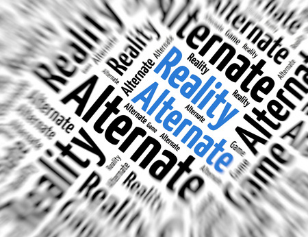 alternate: Tagcloud - alternate reality games