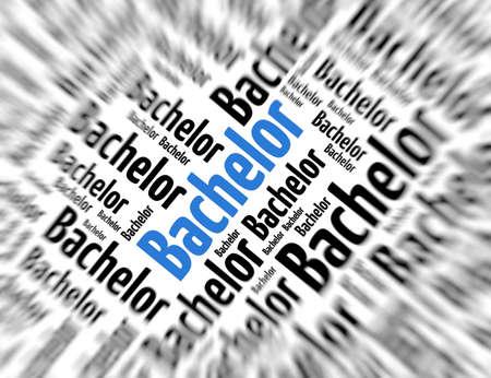 tagcloud: Tagcloud - Bachelor