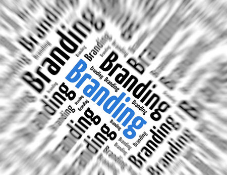 tagcloud: Tagcloud - Branding Stock Photo