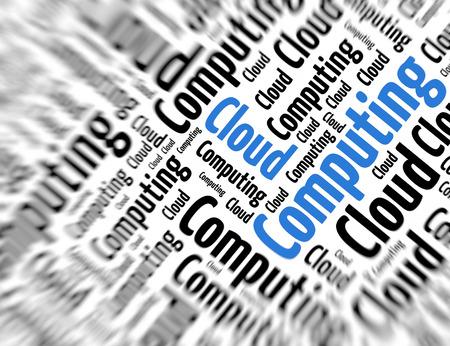 tagcloud: Tagcloud - Cloud computing