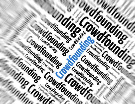 tagcloud: Tagcloud - Crowdfounding