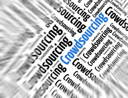 tagcloud: Tagcloud - Crowdsourcing