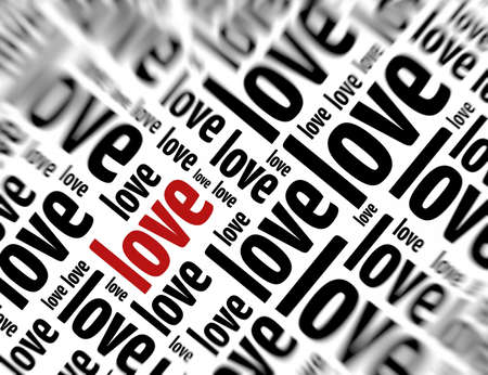 tagcloud: Tagcloud - Love Stock Photo