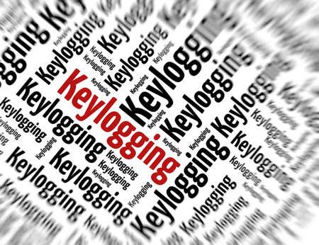 tagcloud: Tagcloud - Keylogging