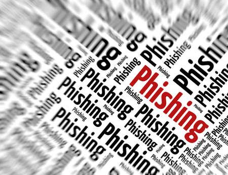 tagcloud: Tagcloud - Phishing