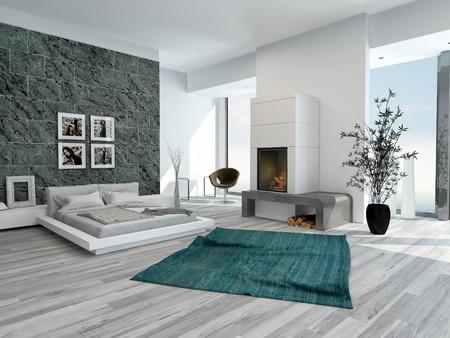 Immagini Case Grigie : Arredamento case moderne awesome affordable bagno moderno grigio