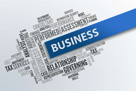 business: BUSINESS | Business Abstract Concept