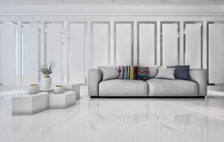 Moderne Wohnzimmer Pflanzen | Interior Design Ideen & Interior ... Moderne Wohnzimmer Pflanzen