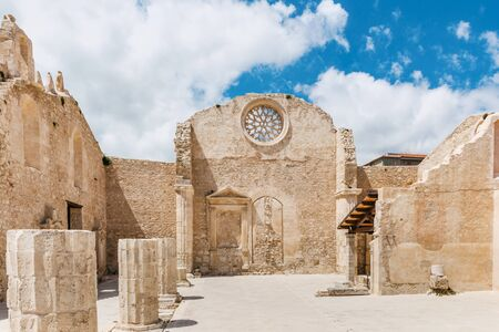 Catacomba di San Giovanni (Catacombs of holy Giovanni) Editorial