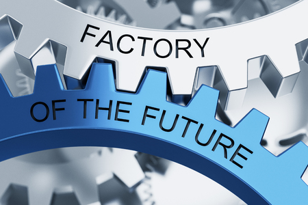 FACTORY OF THE FUTURE concept
