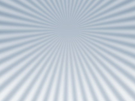 radial: Abstract radial silver background.