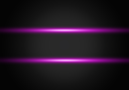 Abstract black background with purple lines.