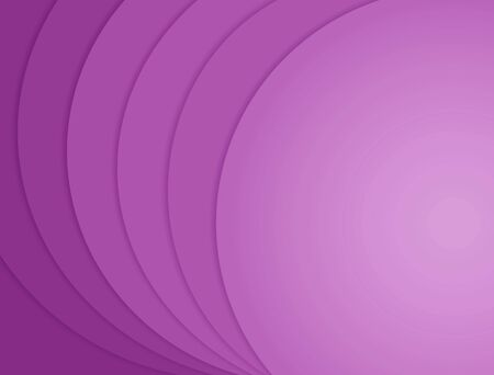 Purple wave pattern background with clean space for your text.