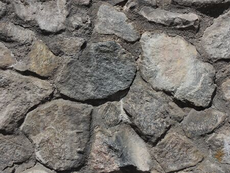 Stone cement wall texture background. 스톡 콘텐츠