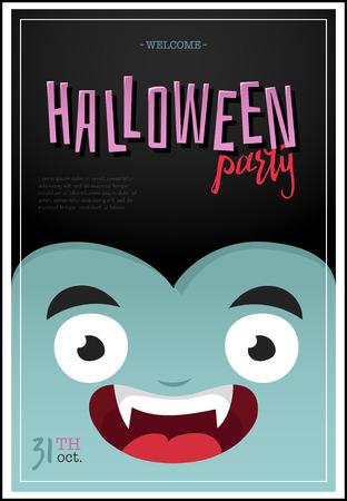 Vampir original new poster