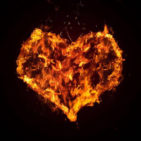 ardent: Ardent heart