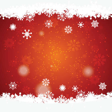 Christmas background with space for text Иллюстрация