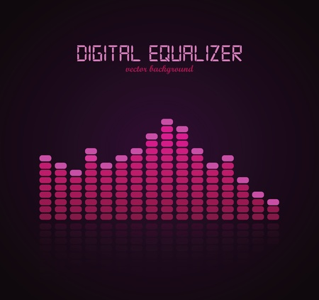 equalizer: Digital Equalizer