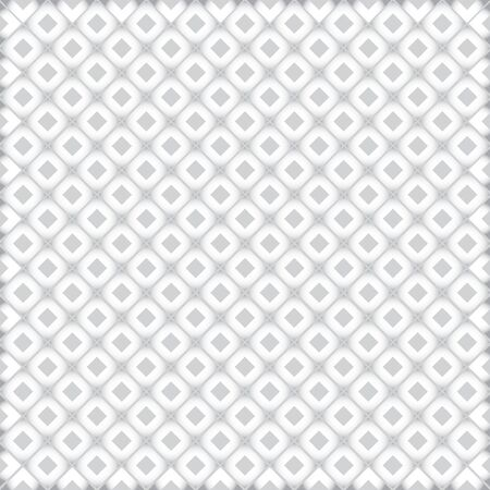 Metal cells seamless pattern