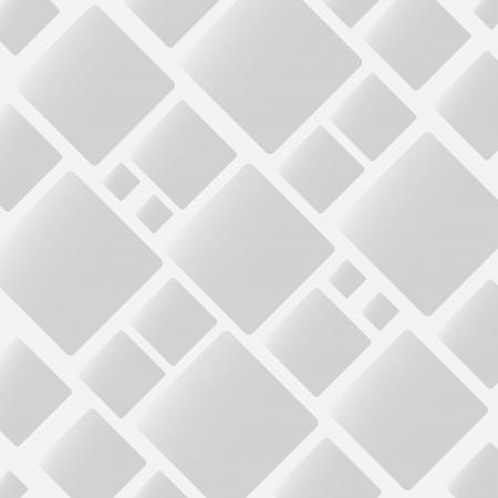 seamless bacground: Seamless Blocks  on white bacground