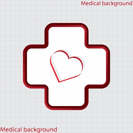 Blood donation vector Medical background Illustration