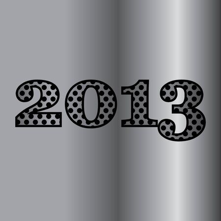 thirteen: New year 2013
