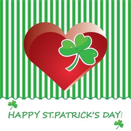 St  Patrick Stock Vector - 17531215