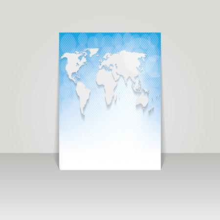 scepter: Medical Banner For Web Or Print .vector Illustration