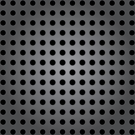 reticulation: Cell metal background .vector