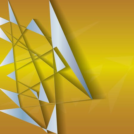 metallic background: Abstract background elegant metallic, vector.