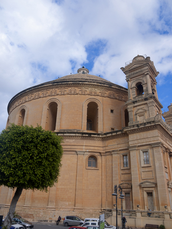 Mosta boasts the third largest unsupported dome in the World dedicated to the Assumption Editorial