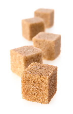 panela: cubes of sugar cane