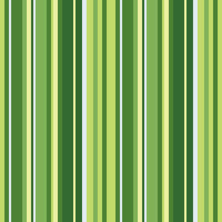 Green and yellow horizontal parallel lines background, seamless pattern
