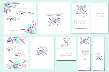 1764 Party Rsvp Vector Illustration And Royalty Free Party – Party Rsvp Template