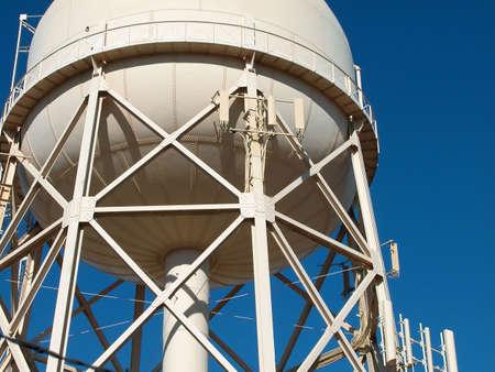 wody wieży: Miejskie Water Tower