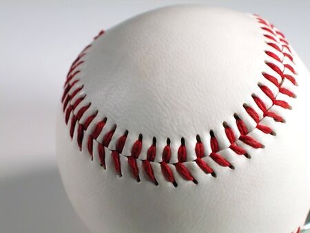 Baseball Stitches photo