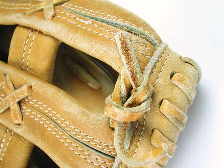 mitt: Baseball Mitt