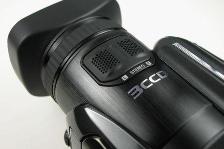 ccd: HD Camera 3 CCD