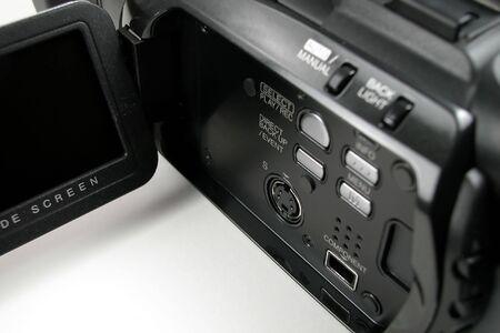 hidef: HD Camera Controls