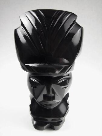 black onyx: Black Onyx Axtec Idol