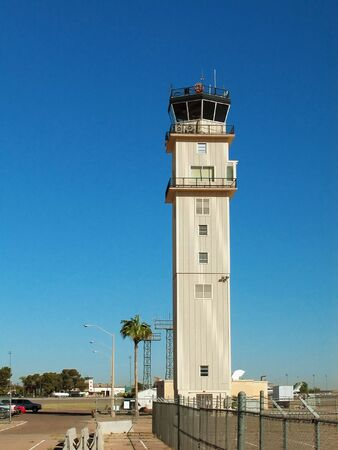 Lucht haven controle Tower